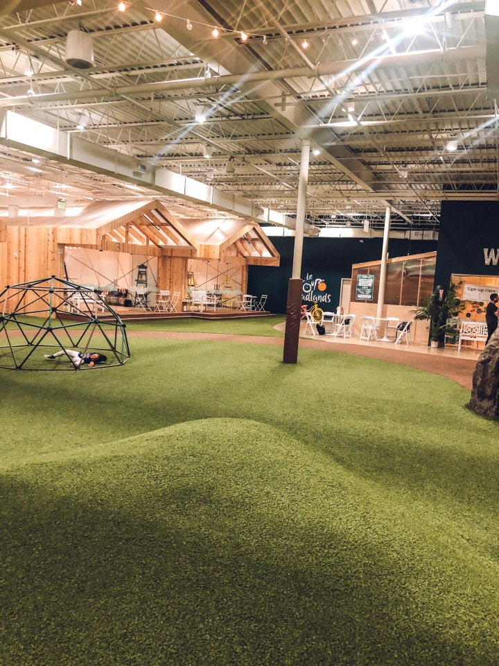 The Best Indoor Playspaces in theDMV