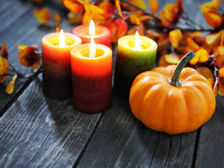 How to Manifest Your Goals During the Autumn Equinox