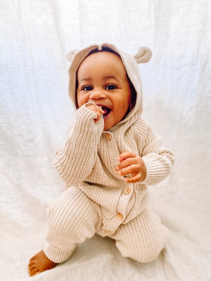 Why I Switched to Shopping Small for Children's Clothing